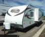 Used 2014 Keystone Bullet 248RKS Travel Trailer For Sale