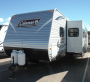 Used 2013 Coleman Coleman CTS314BH Travel Trailer For Sale