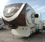 New 2015 Heartland Bighorn 3875FB Fifth Wheel For Sale