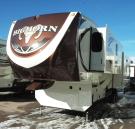 2015 Heartland Bighorn