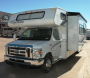 Used 2011 Coachmen Freelander 31SS Class C For Sale