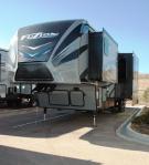 2015 Keystone Fuzion