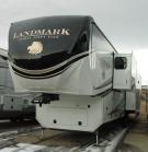 2015 Heartland Landmark