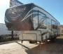 New 2015 Heartland OAKMONT 375QB Fifth Wheel For Sale