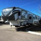 New 2015 Heartland OAKMONT 375QB Fifth Wheel For Sale