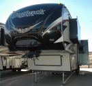 New 2015 Keystone Outback 302FBH Fifth Wheel For Sale