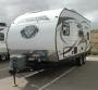Used 2014 Forest River VENGEANCE 19V Travel Trailer Toyhauler For Sale