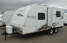 Used 2013 Keystone Passport 199ML Travel Trailer For Sale