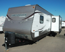 Used 2014 Gulfstream Innsbruck 295SBW Travel Trailer For Sale