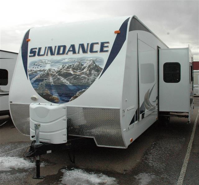 2011 Heartland Sundance