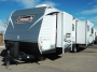 Used 2013 Coleman Coleman CTS330RL Travel Trailer For Sale