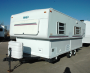 Used 2000 Towlite HILO 220 Travel Trailer For Sale
