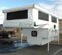 Used 2014 Northstar Northstar 850 Truck Camper For Sale