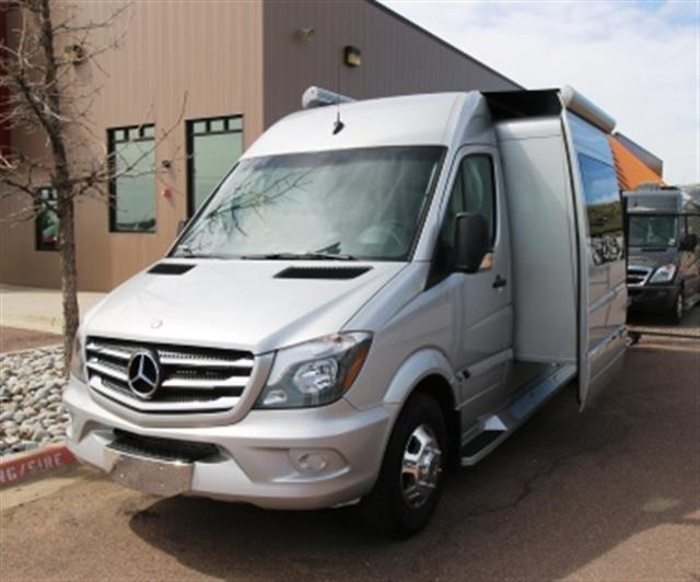 New 2015 Winnebago Era 170C Class B For Sale