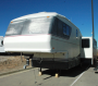 Used 1993 Fleetwood Avion 35 Fifth Wheel For Sale