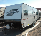 New 2015 Starcraft LAUNCH 17FB Travel Trailer For Sale