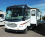 Used 2005 Coachmen Aurora 3480DS Class A - Gas For Sale