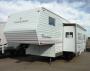 Used 2005 Coachmen Spirit Of America 526RLS Fifth Wheel For Sale