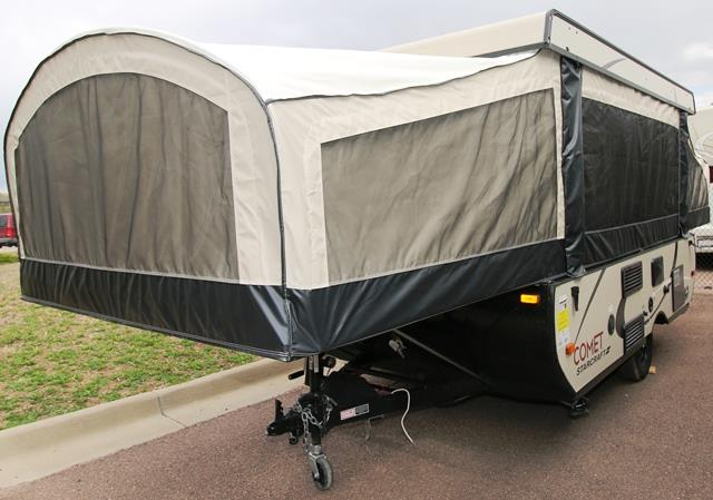 New 2016 Starcraft Comet 1222 Pop Up For Sale