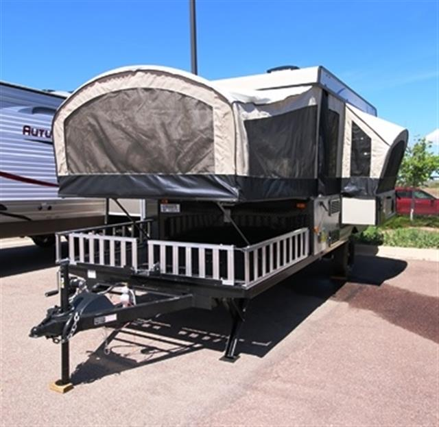 New 2016 Starcraft Comet 12RT Pop Up For Sale