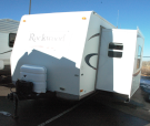 Used 2007 Forest River Rockwood Ultra Lite 2603 Travel Trailer For Sale