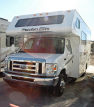Used 2011 Four Winds Freedom Elite 21C Class C For Sale