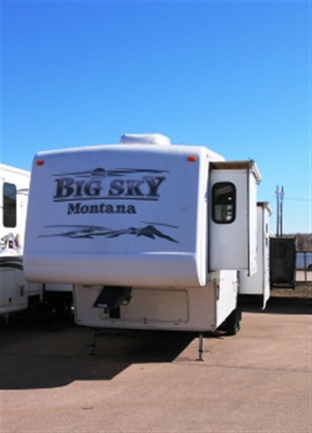 2003 Keystone Big Sky