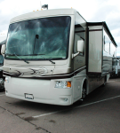 Used 2014 Thor PALAZZO 36.1 Class A - Diesel For Sale