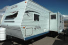 Used 2005 Jayco Jay Flight 28RLS Travel Trailer For Sale