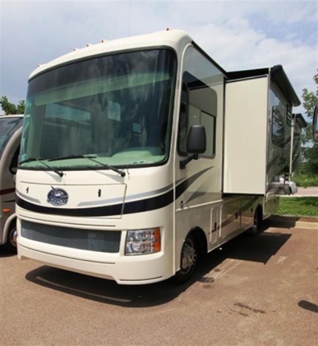 New 2016 Jayco ALANTE 26Y Class A - Gas For Sale