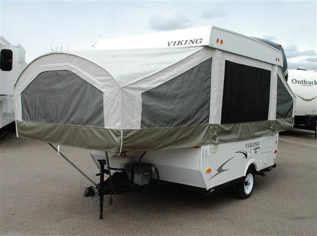 Used 2011 Viking Viking 1906 Pop Up For Sale