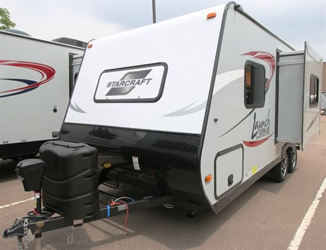 New 2016 Starcraft LAUNCH 21FBS Travel Trailer For Sale