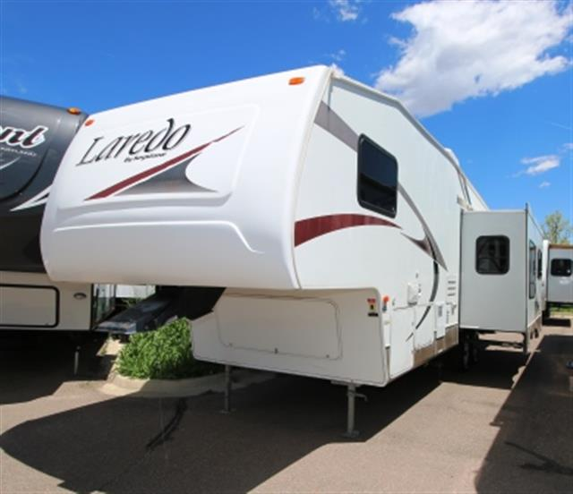 Used 2006 Keystone Laredo 29RL Fifth Wheel For Sale