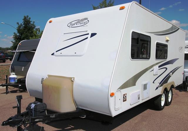 2007 R-Vision Trail-Cruiser