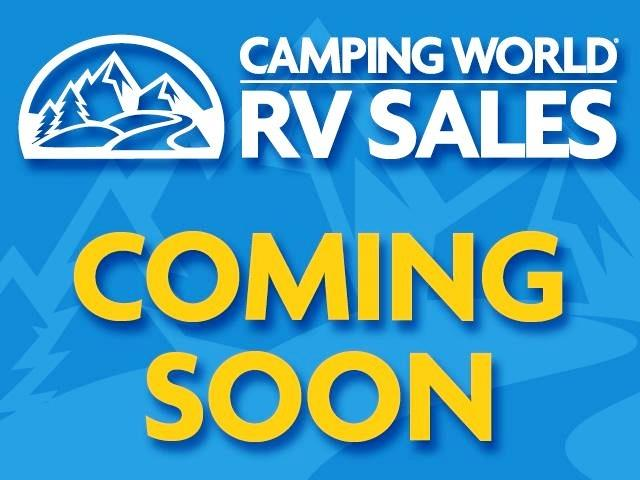 Used 2007 R-Vision Trail-Cruiser 21RBH Travel Trailer For Sale