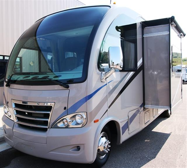New 2016 THOR MOTOR COACH AXIS 24.1 Class A - Gas For Sale