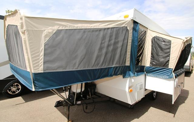 Used 2008 Starcraft Starcraft 2407 Pop Up For Sale