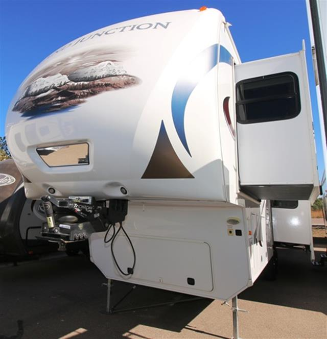 Used 2011 Dutchmen Grand Junction 300RL Fifth Wheel For Sale