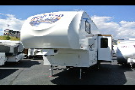 Used 2011 Heartland North Trail 27RL Fifth Wheel For Sale