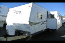 Used 2007 Fleetwood Pioneer 27FQS Travel Trailer For Sale