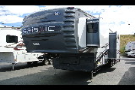 New 2014 Jayco SEISMIC 3902 Fifth Wheel Toyhauler For Sale