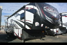 New 2014 Heartland Road Warrior 310 Fifth Wheel Toyhauler For Sale