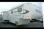 Used 2009 Sunnybrook Sunnybrook 33CKTSLTD Fifth Wheel For Sale