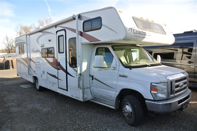 Buy a Used Coachmen Freelander in Golden, CO.