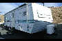 Used 1998 Fourwinds Four Winds 26FK - SLIDE Travel Trailer For Sale