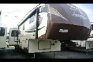 New 2015 Jayco Eagle 33.5RETS Fifth Wheel For Sale