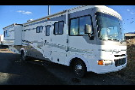 Used 2004 Fleetwood Flair 33R Class A - Gas For Sale