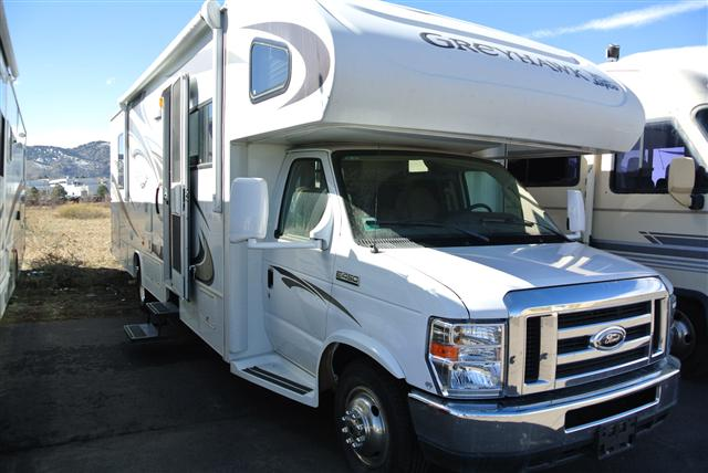 Buy a Used Jayco Greyhawk in Golden, CO.