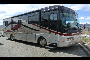 Used 2006 Damon Astoria Pacifica 3465 Class A - Diesel For Sale