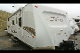 Used 2010 K-Z Spree 240BHS Travel Trailer For Sale